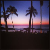 Photo taken at Marriott's Ko Olina Beach Club by Noe M. on 12/29/2012
