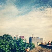 Photo taken at Universitas Gunadarma by Annisa Farrasyifa G. on 11/15/2013