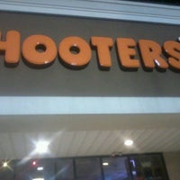 Photo taken at Hooters of Princeton by Willie M. on 11/4/2012