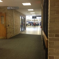 Photo taken at Appleton International Airport (ATW) by Theresa E. on 2/3/2013