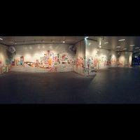 Photo taken at SEPTA MFL/TRL 15th Street Station by Thomas D. on 11/24/2012