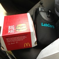 Photo taken at McDonald's by Lilo on 5/15/2013