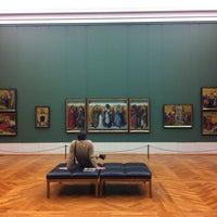 Photo taken at Alte Pinakothek by Caterina M. on 12/9/2012