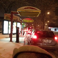 Photo taken at McDonald's by Kim S. on 2/8/2013