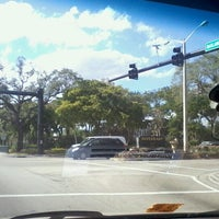 Photo taken at Oaklandpark And Nw 56th Ave by Sherry B. on 2/1/2013