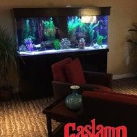 Photo taken at Comfort Inn Gaslamp by Jac on 9/23/2016