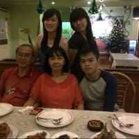 Photo taken at Sari Kuring by Abigail T. on 12/25/2012