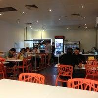 Photo taken at Ga Bin Korean Restaurant by Anna M. on 3/16/2013
