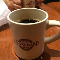 Photo taken at Cianfrani Coffeehouse by Jonathan B. on 2/20/2016