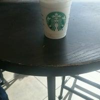 Photo taken at Starbucks by Seyit Serkan I. on 9/16/2016