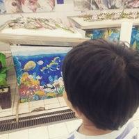 Photo taken at Giant Hypermarket by Artha Nugraha J. on 3/8/2015