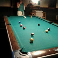 Photo taken at Clicks Billiards by Chelsea S. on 9/23/2012