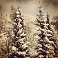 Photo taken at Steamboat Resort by Chris R. on 2/27/2013
