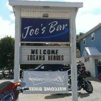 Photo taken at Joe's Bar by Marc R. on 8/24/2013
