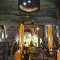 Photo taken at ศาลาหลวงปู่โต๊ะ by กฤษฏ์ เ. on 1/2/2013