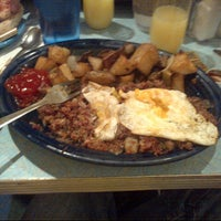 Photo taken at Johnny's Luncheonette by Ryan C. on 1/20/2013