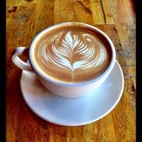 Photo taken at Pasha Coffee & Tea by Casey S. on 5/1/2014