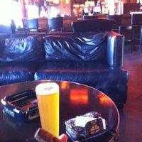 Photo taken at Prime Cigar & Wine Bar by Margie G. on 4/24/2013