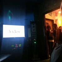 Photo taken at J Music studio by Justin L. on 9/30/2012