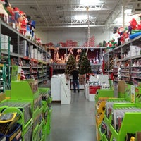 Photo taken at Lowe's Home Improvement by James J. on 11/3/2012