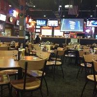Photo taken at Buffalo Wild Wings by Toni L. on 12/6/2012