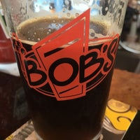 Photo taken at Bob's Burgers & Brew by Mark A. on 7/3/2015