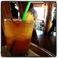 Photo taken at Bali Hai Restaurant by Ferny P. on 3/16/2013
