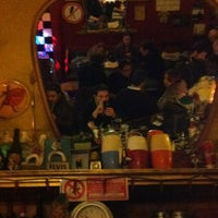 Photo taken at Union Club by Barnaba A. on 1/16/2013