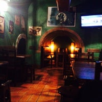 Photo taken at St. James Irish Pub by Laura M. on 9/25/2014