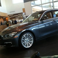 Photo taken at Classic BMW by Cris A. on 10/18/2012