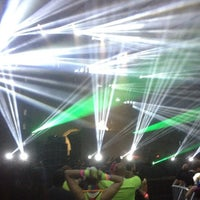 Photo taken at Lights All Night by Erica C. on 1/1/2013