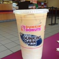 Photo taken at Dunkin' Donuts by Porter on 6/22/2013