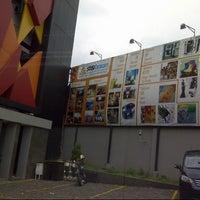 Photo taken at STISI Telkom Art & Design School by Okky I. on 10/27/2012