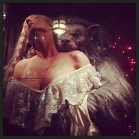 Photo taken at Slaughtered Lamb Pub by Dani on 1/22/2013