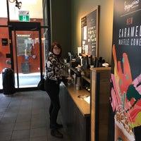 Photo taken at Starbucks by John L. on 6/12/2016