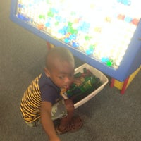 Photo taken at Children's Museum Of South Carolina by Shannon💘 on 7/26/2014