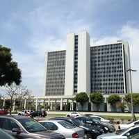 Photo taken at Los Angeles Passport Agency by David C. on 5/9/2013