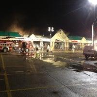 Photo taken at J & S Pizza by Zach E. on 12/18/2012