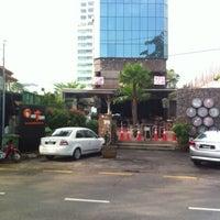 Photo taken at OverTime by Mehikari00 on 10/21/2012