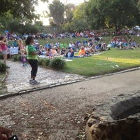Photo taken at Washington Park by Clint C. on 9/8/2013