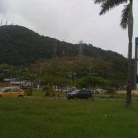 Photo taken at Prefeitura de Guarujá - Paço Moacir dos Santos Filho by Carlos R. on 11/1/2012