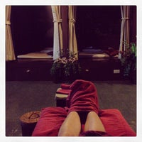 Photo taken at Chan Spa by nuna on 11/8/2013