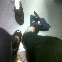 Photo taken at Payless ShoeSource by Anisa Anjar S. on 5/25/2013