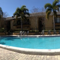 Photo taken at Melrose Court II ~Pool~ by Katrina Eireen M. on 3/10/2013