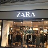 Photo taken at Zara by Сергей on 9/6/2013
