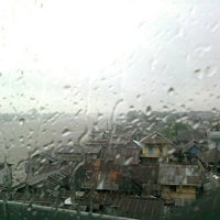 Photo taken at Pontianak by Fachrulrozi I. on 6/26/2016