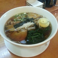 Photo taken at Hama Sushi by Holly N. on 9/17/2013