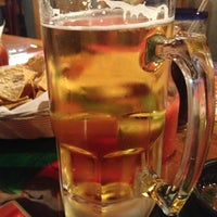 Photo taken at Friaco's Mexican Restaurant & Cantina by Shawn M. on 2/2/2013