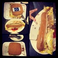 Photo taken at De Pauh Garden Restaurant & Cafe by Travor L. on 3/22/2013