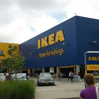 Photo taken at IKEA by Christian T. on 7/13/2013